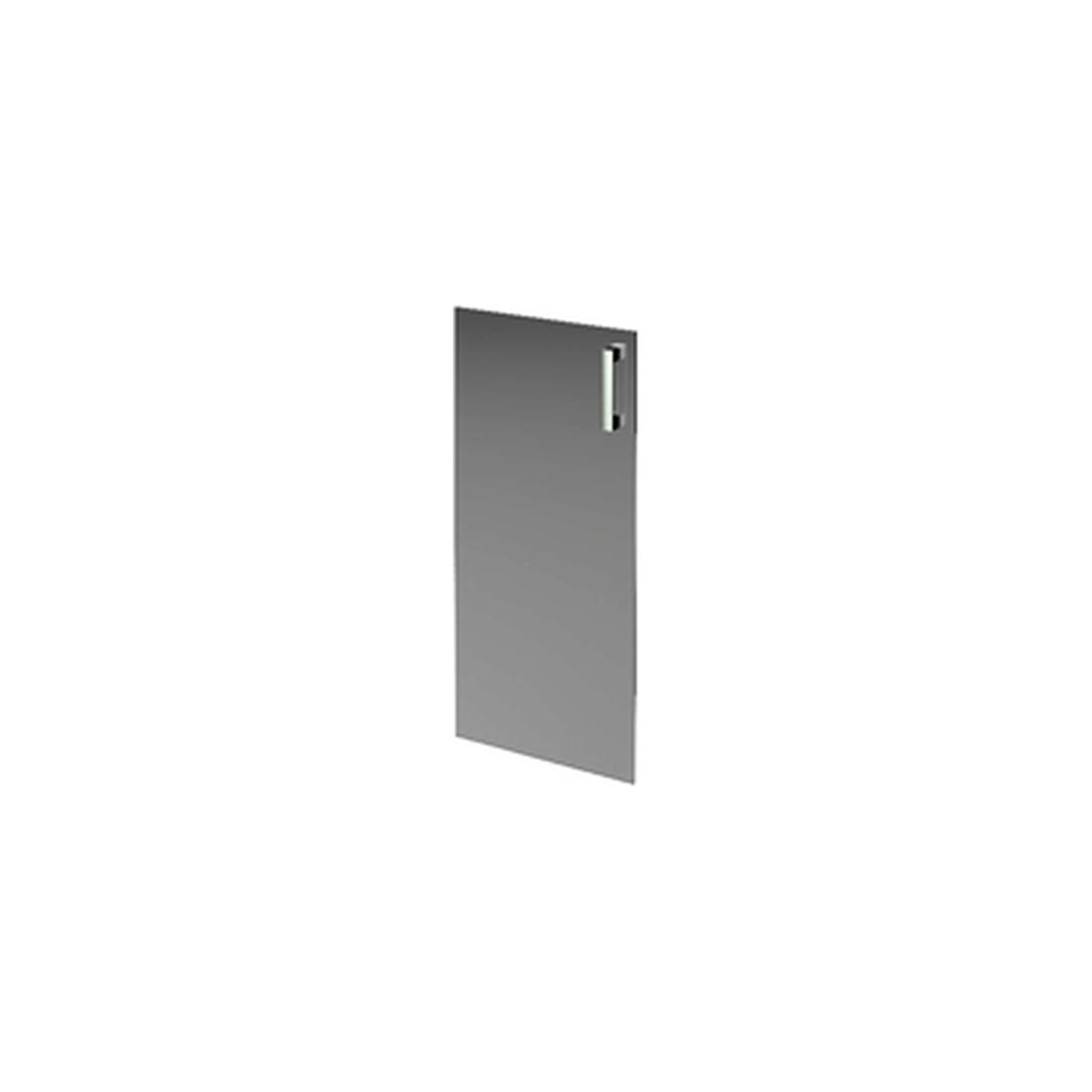 Дверь средняя стеклянная НТ-601.С.Ф