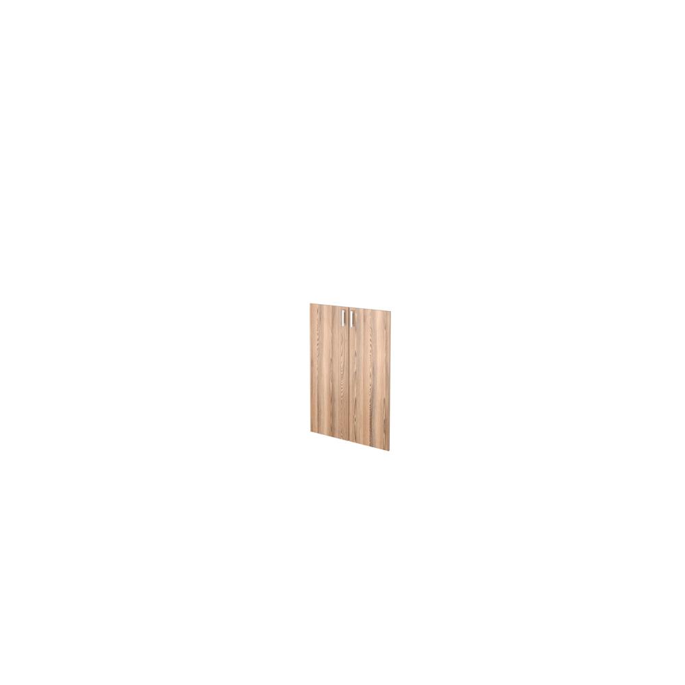 Комплект дверей ЛДСП НТ-601.2 (1180х780х16)