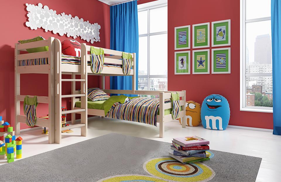 Детские кровати Соня