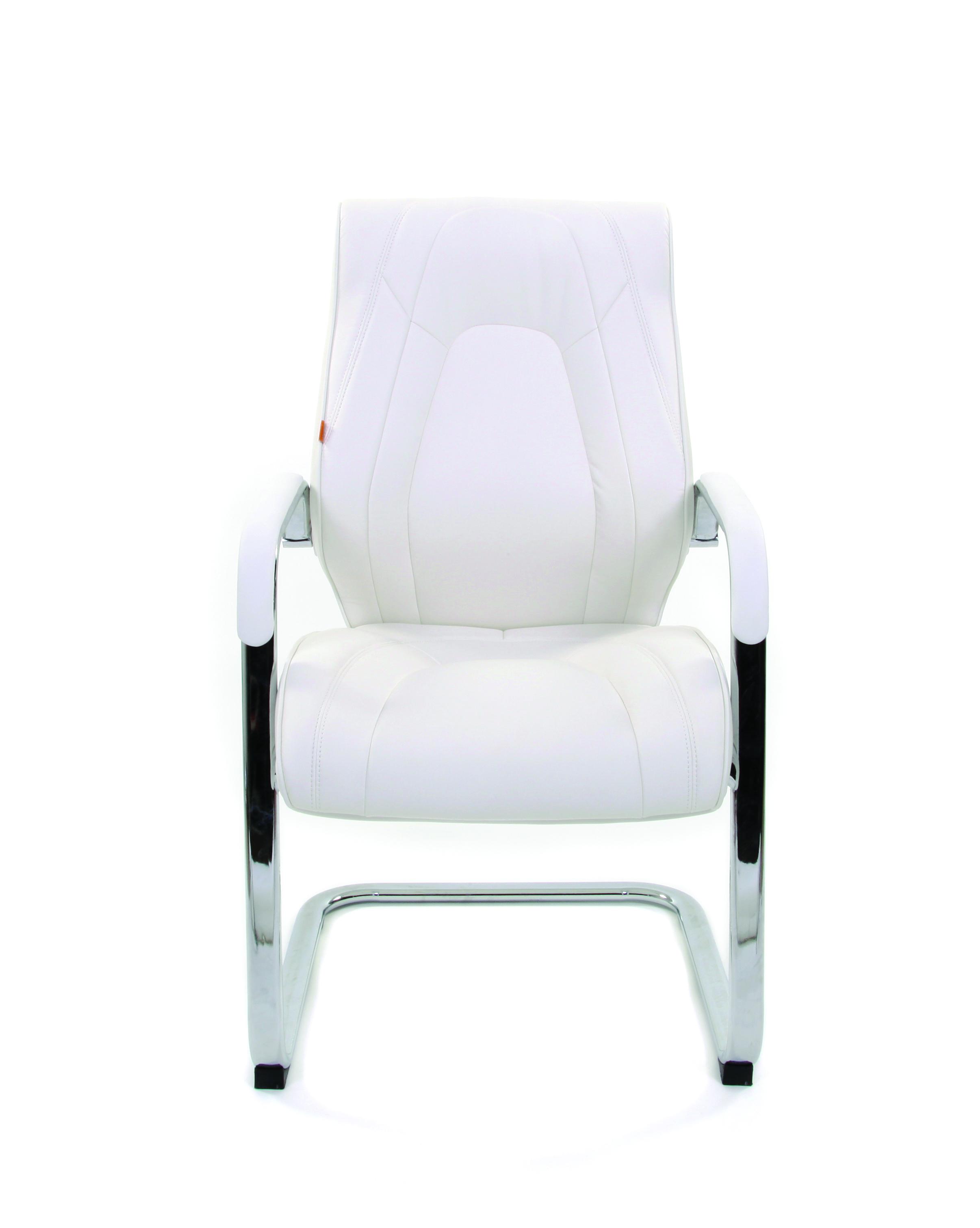 Кресло для посетителей, конференц кресла CHAIRMAN FUGA V эко