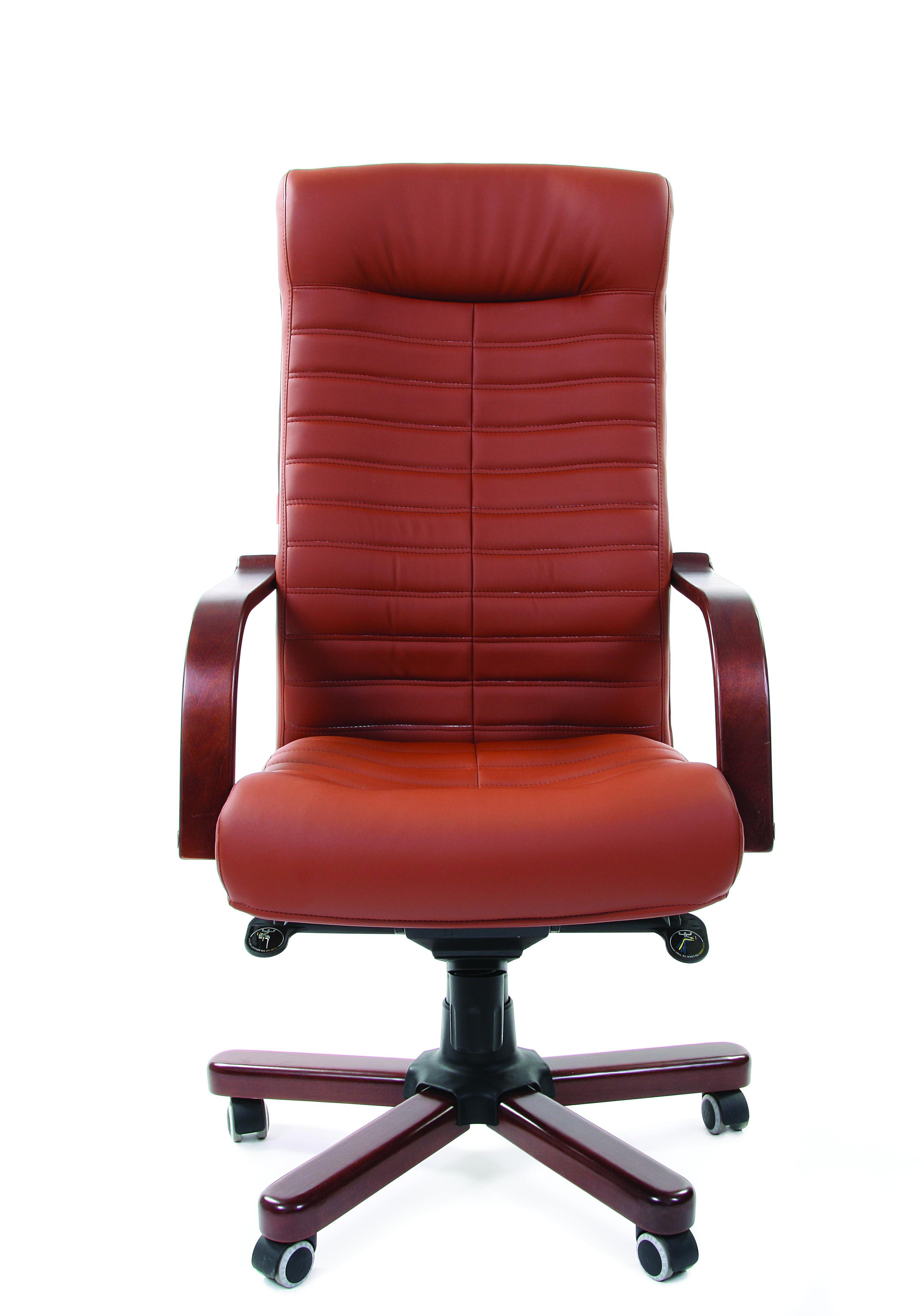 Кресло руководителя CHAIRMAN 480 WD