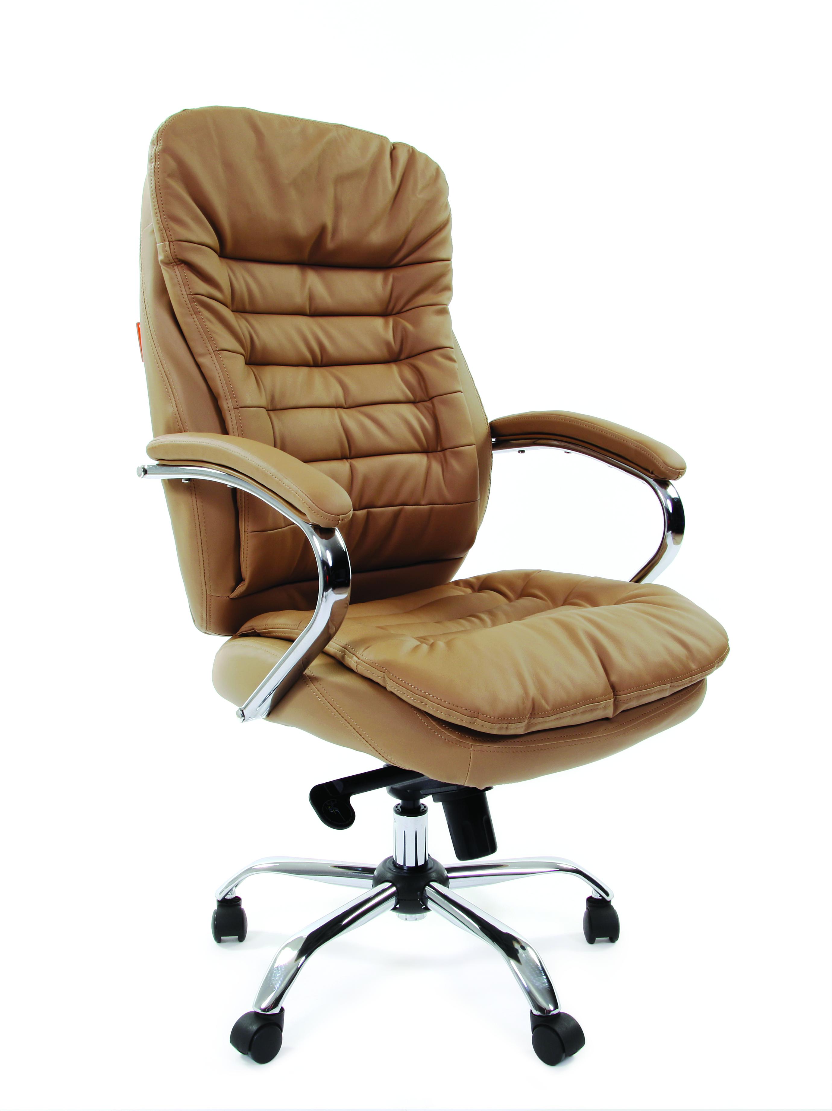 Кресло для руководителя CHAIRMAN 795 эко
