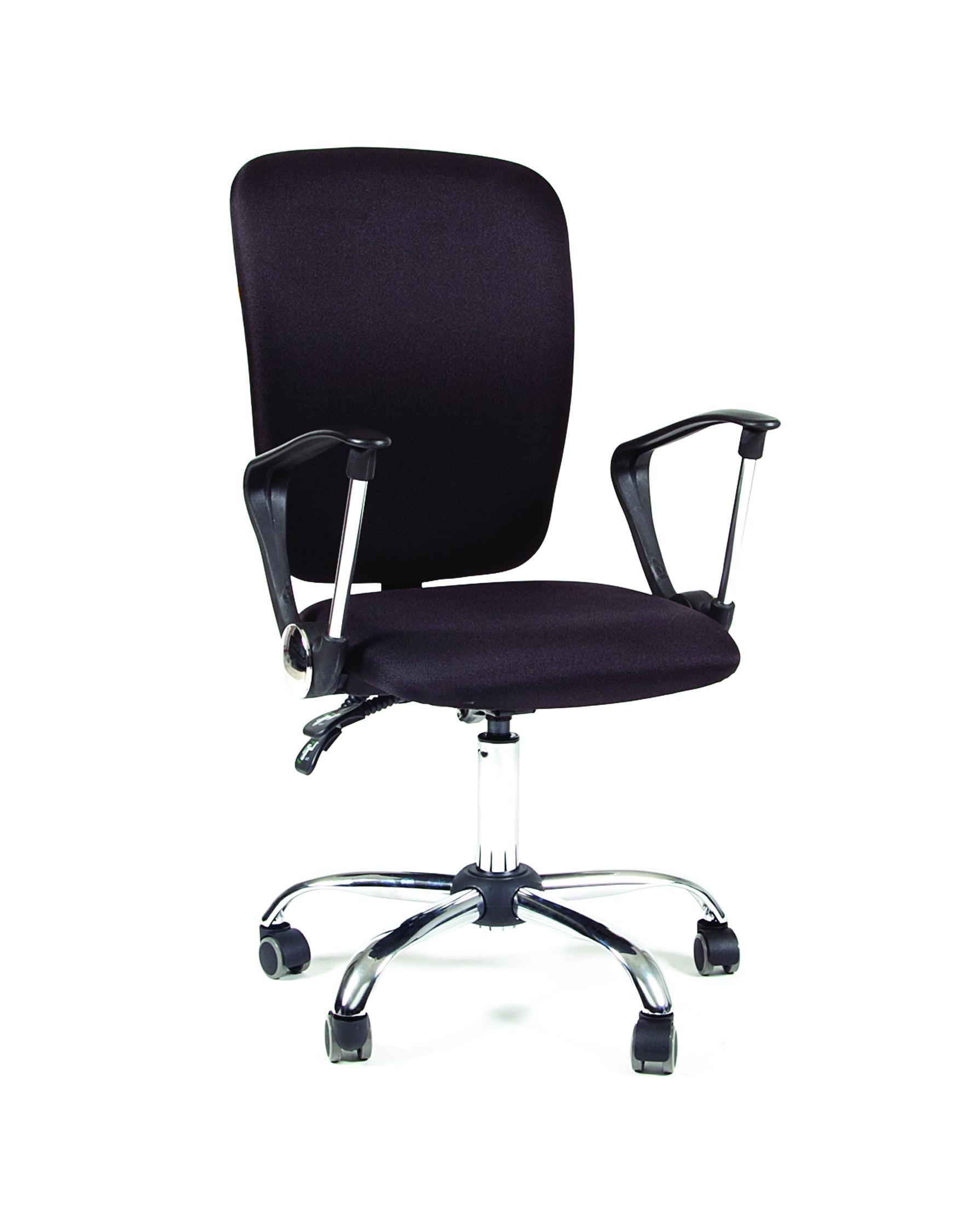 Кресло компьютерное CHAIRMAN 9801 Chrom