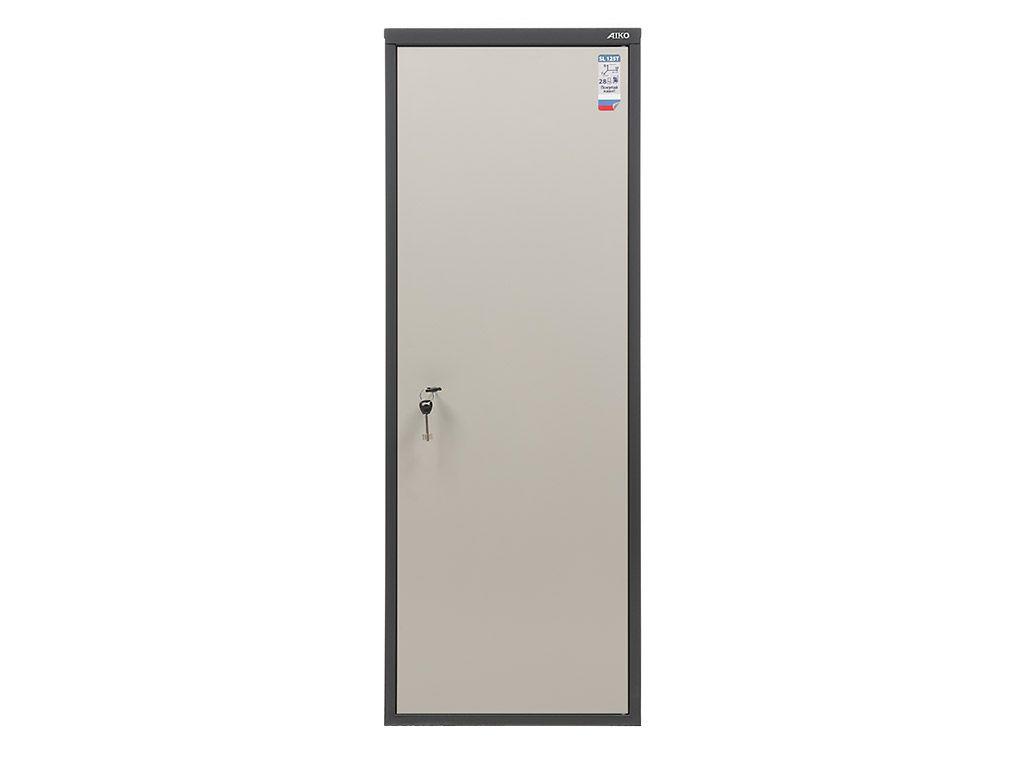 Металлический бухгалтерский шкаф AIKO SL-125Т