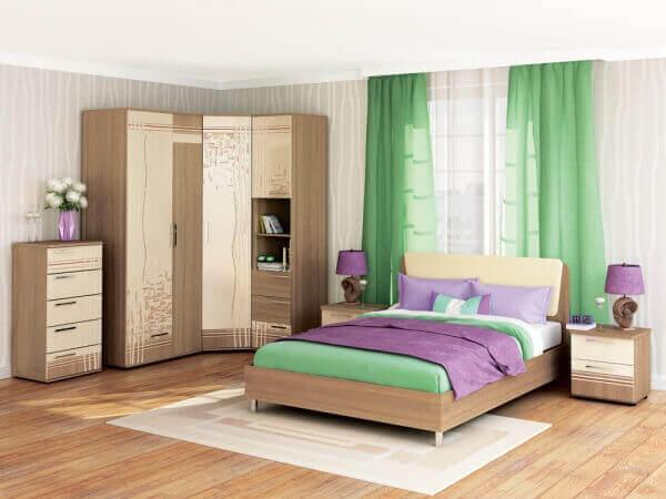 Спальня «Бриз»