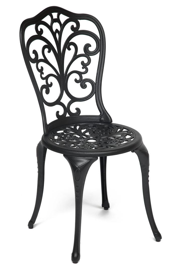 Стол и два стула Secret De Maison Романс (Romance) (Бронза)