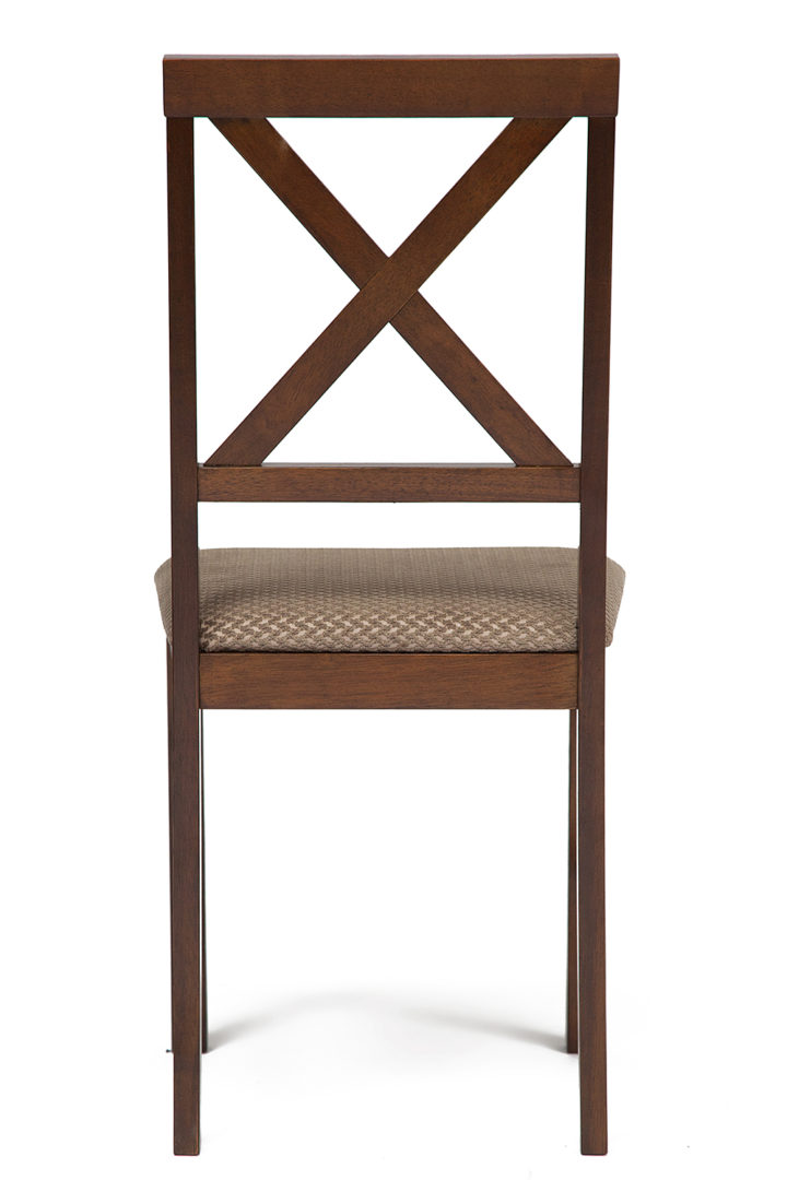 Обеденный комплект Ватсон (Watson) (стол + 4 стула) (Каппучино)