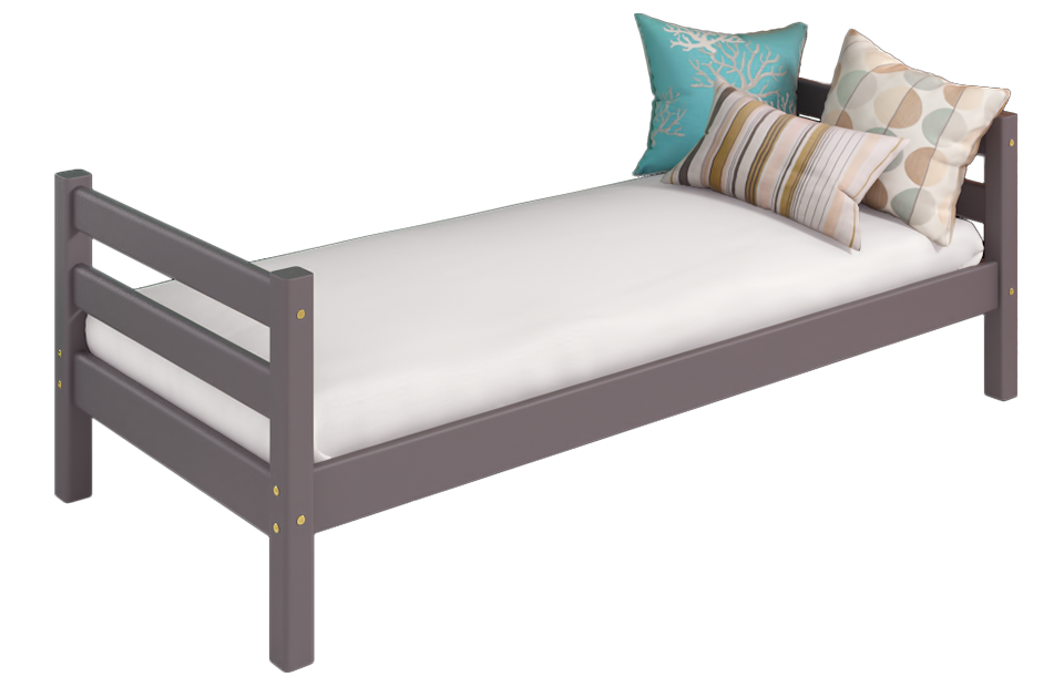 Кровать Соня Лаванда