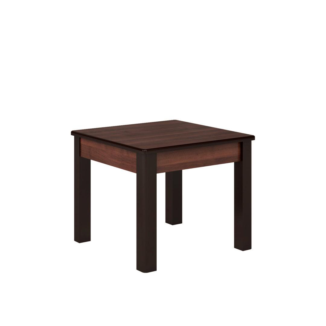 Кофейный стол Capital 60x60x50