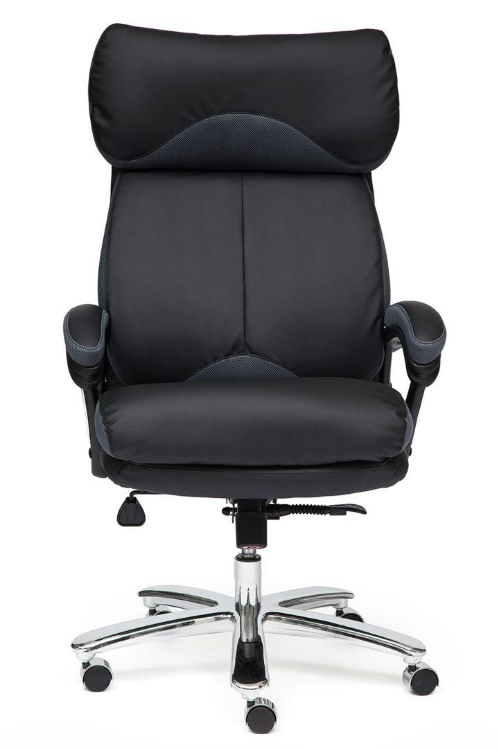Кресло офисное GRAND (black)