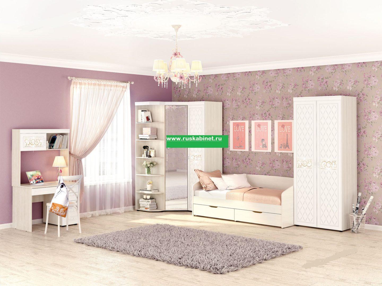 Подростковая мебель Тиффани