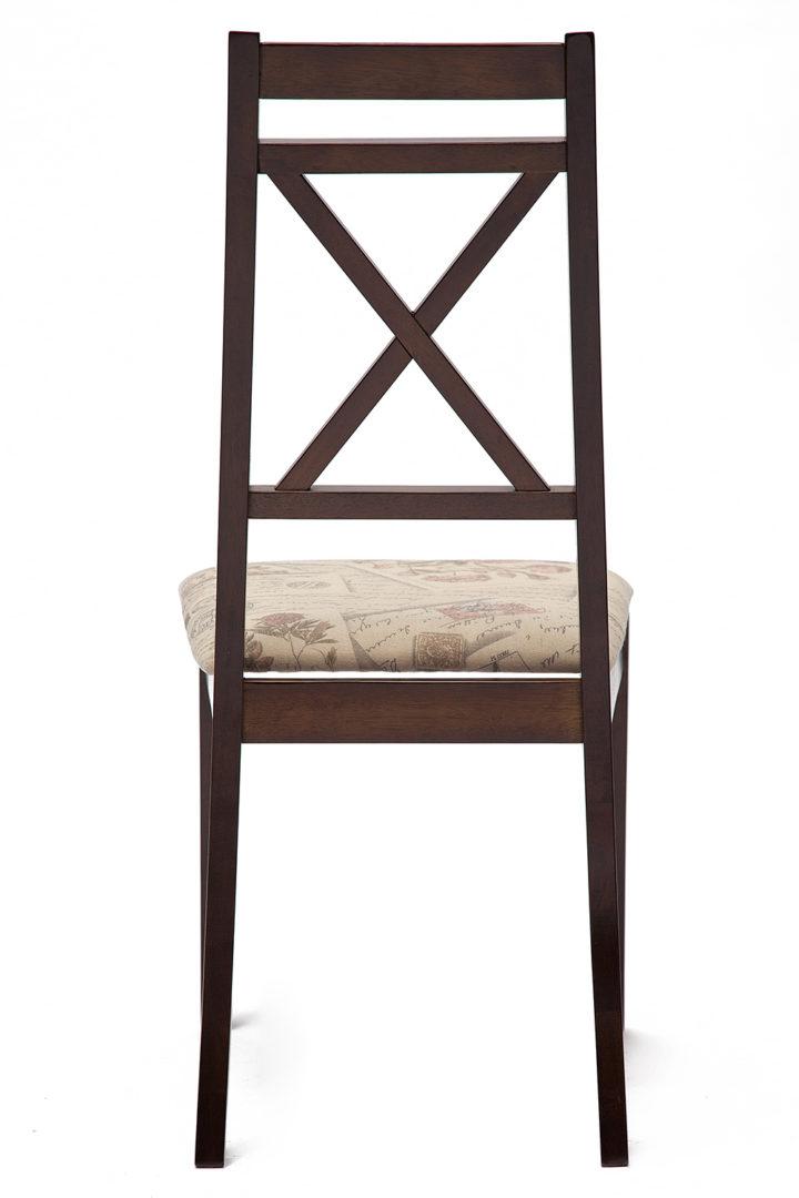 Стул с мягким сиденьем Пикассо (Picasso) (Tobacco (тобакко))