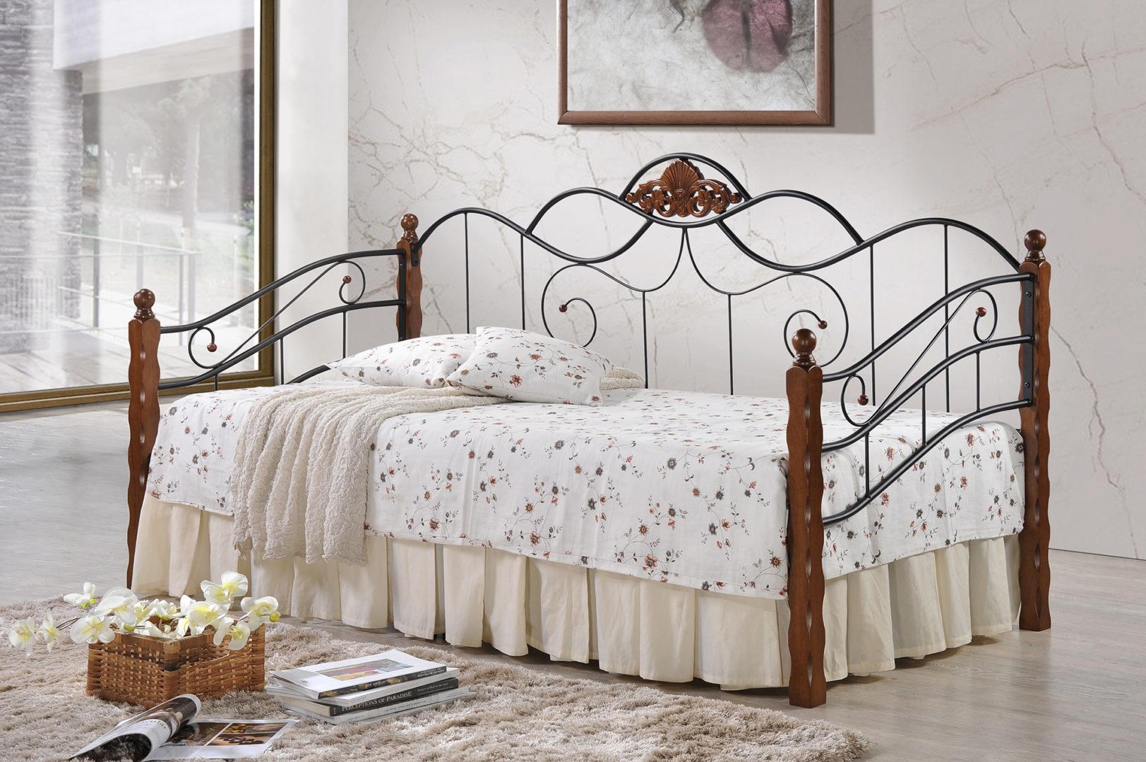 Кровать-кушетка Канцона (Canzona) (90 см x 200 см)