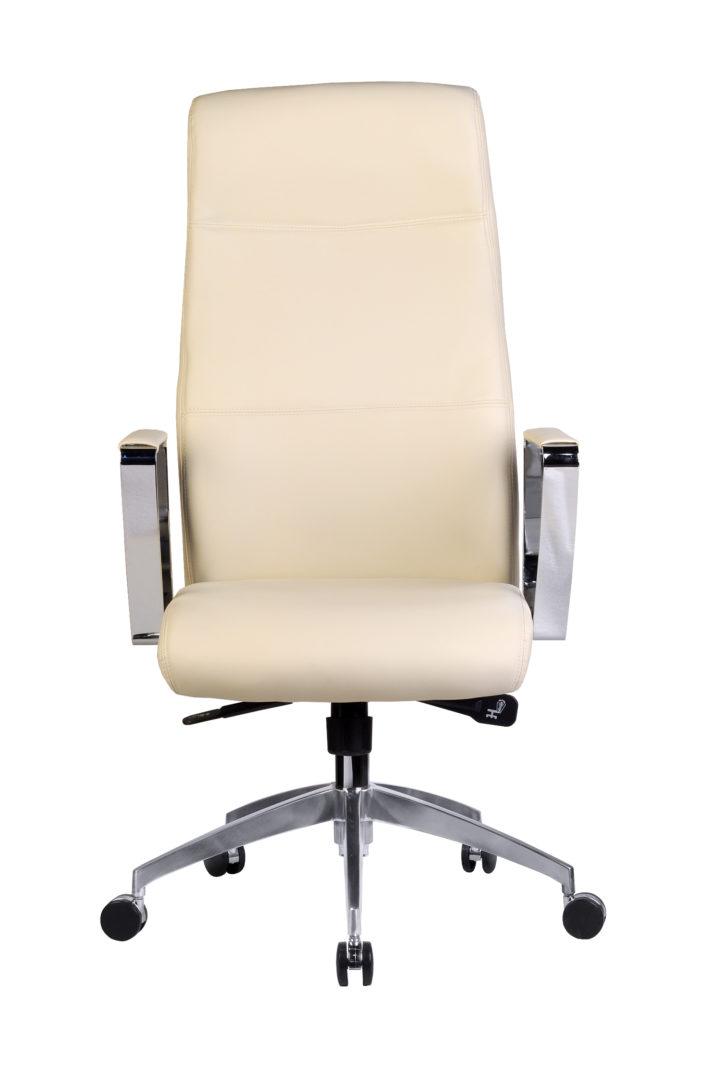 Кресло руководителя Riva Chair 9208 бежевое