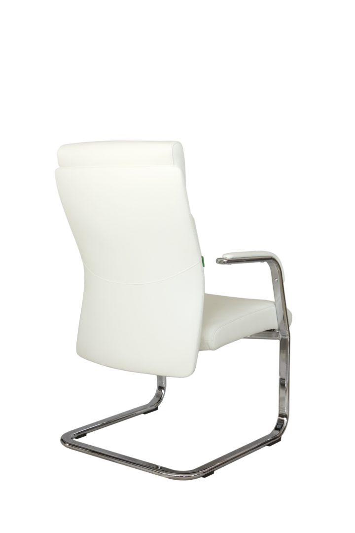 Кресло Riva Chair C1511 белый