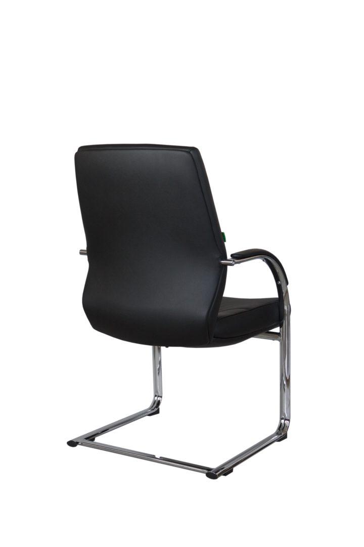 Конференц-кресла 1815черное