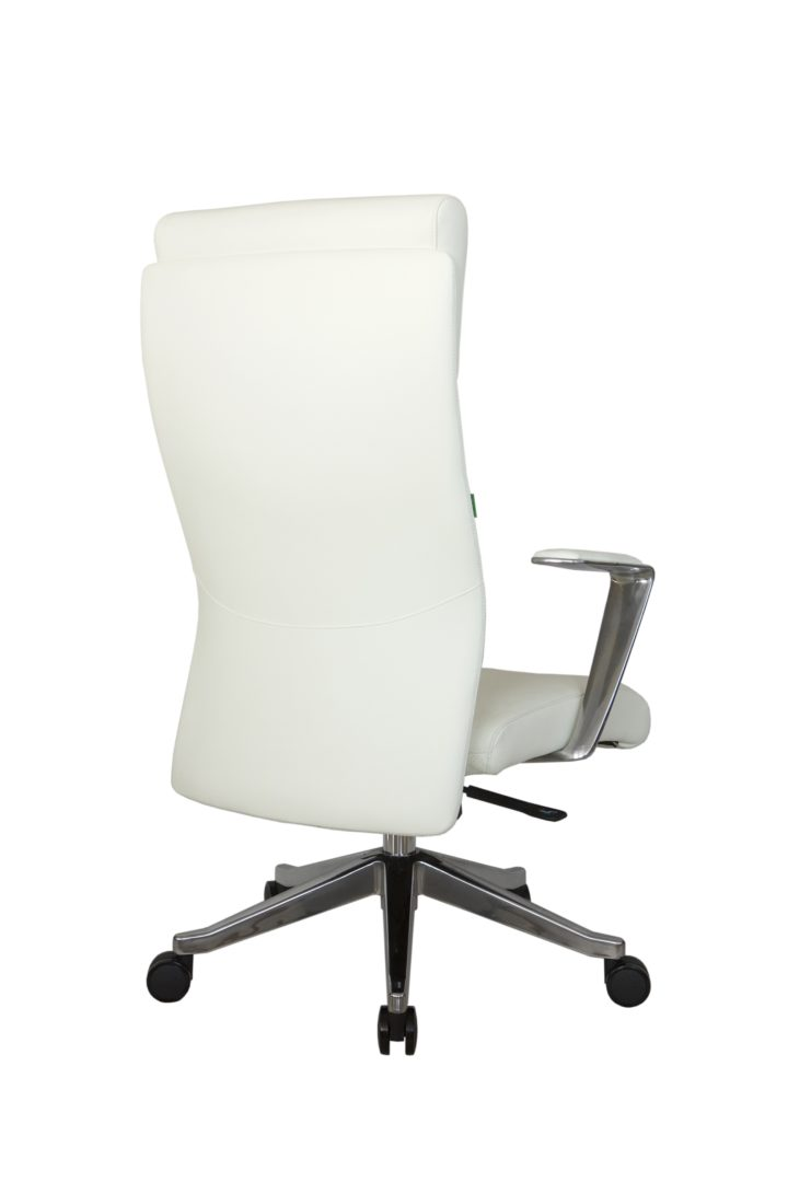 Кресло руководителя Riva Chair A1511 белый