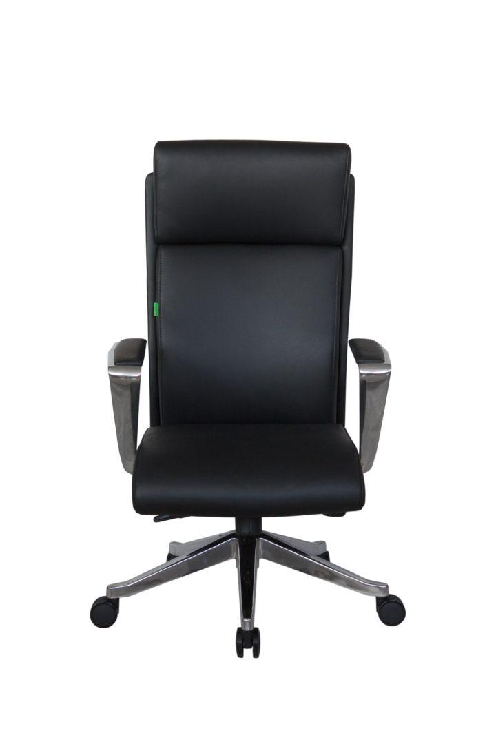 Кресло руководителя Riva Chair A1511 черное
