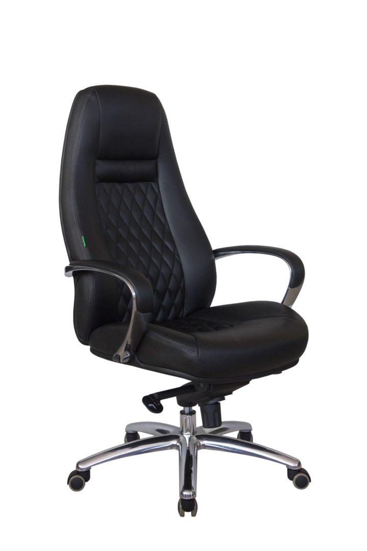 Кресло руководителя Riva Chair F185 черный