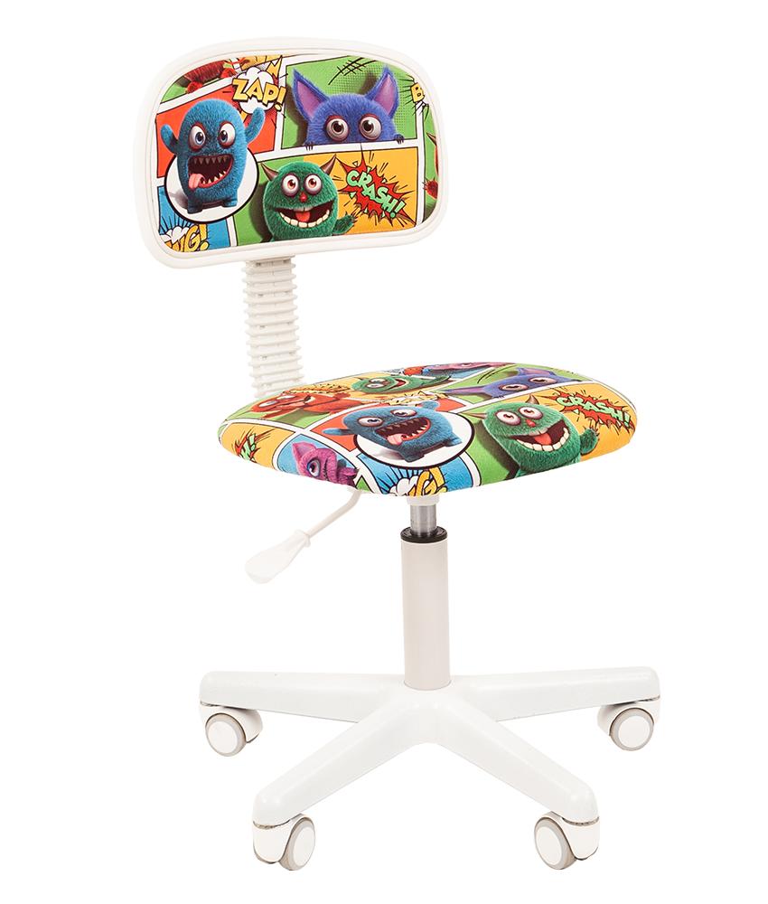 Кресло детское CHAIRMAN KIDS 101