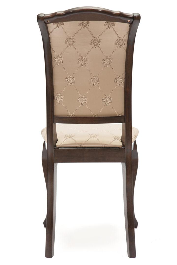 Стул с мягким сиденьем и спинкой «Женева» (Geneva)