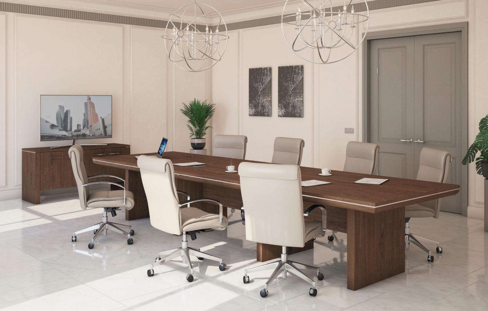 Velar кабинет для руководителя