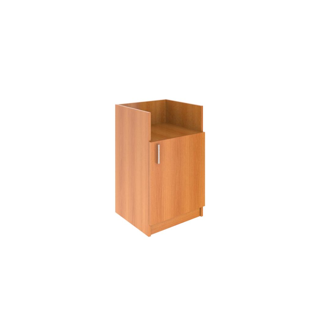 Корпус тумбы к эргономичным столам В-805.01 (устанавливается к стороне 550 мм) В-805.1