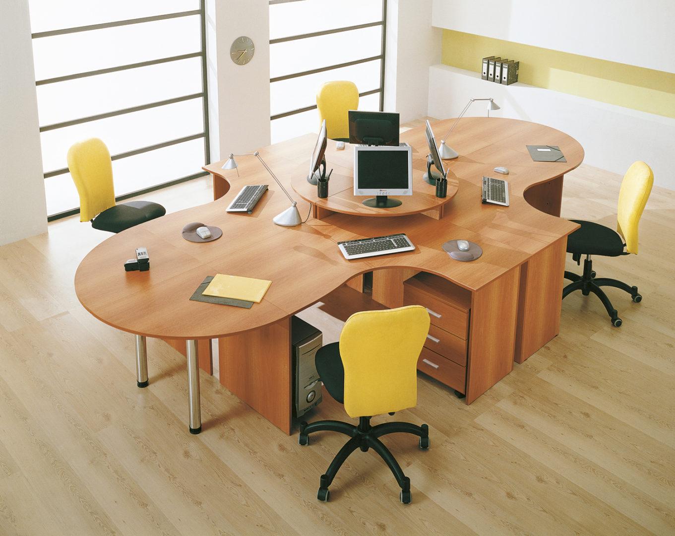 Мебель для офиса Авантаж