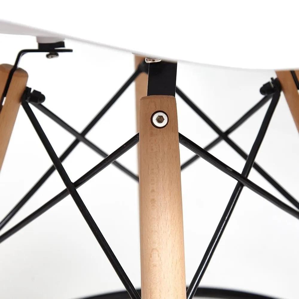 Барный стул Secret De Maison Cindy Bar Chair (mod. 80) Белый