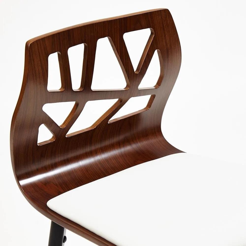 Барный стул TAIGA (mod.4042B)