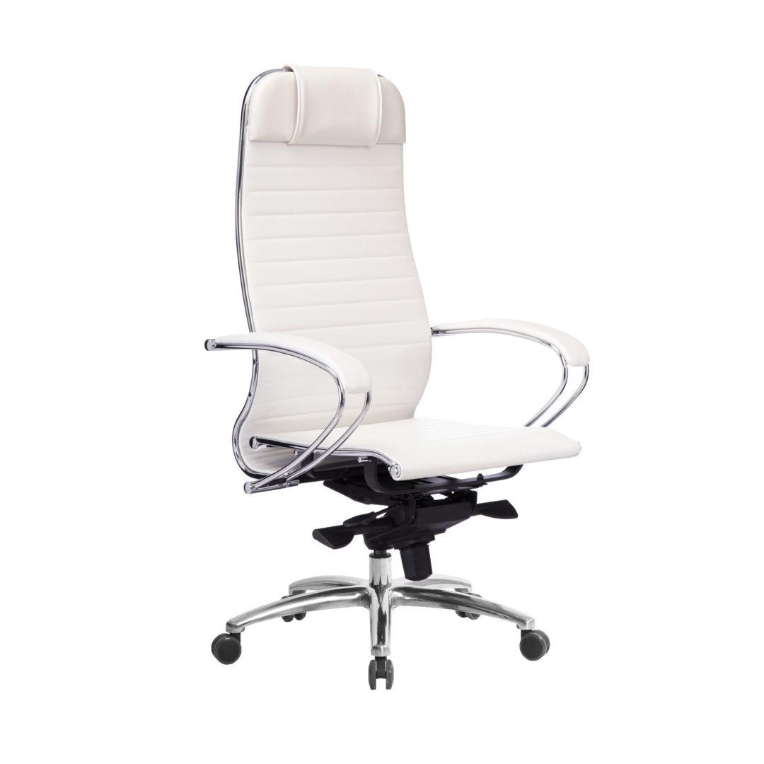 Кресло руководителя Кресло Samurai K-1.04