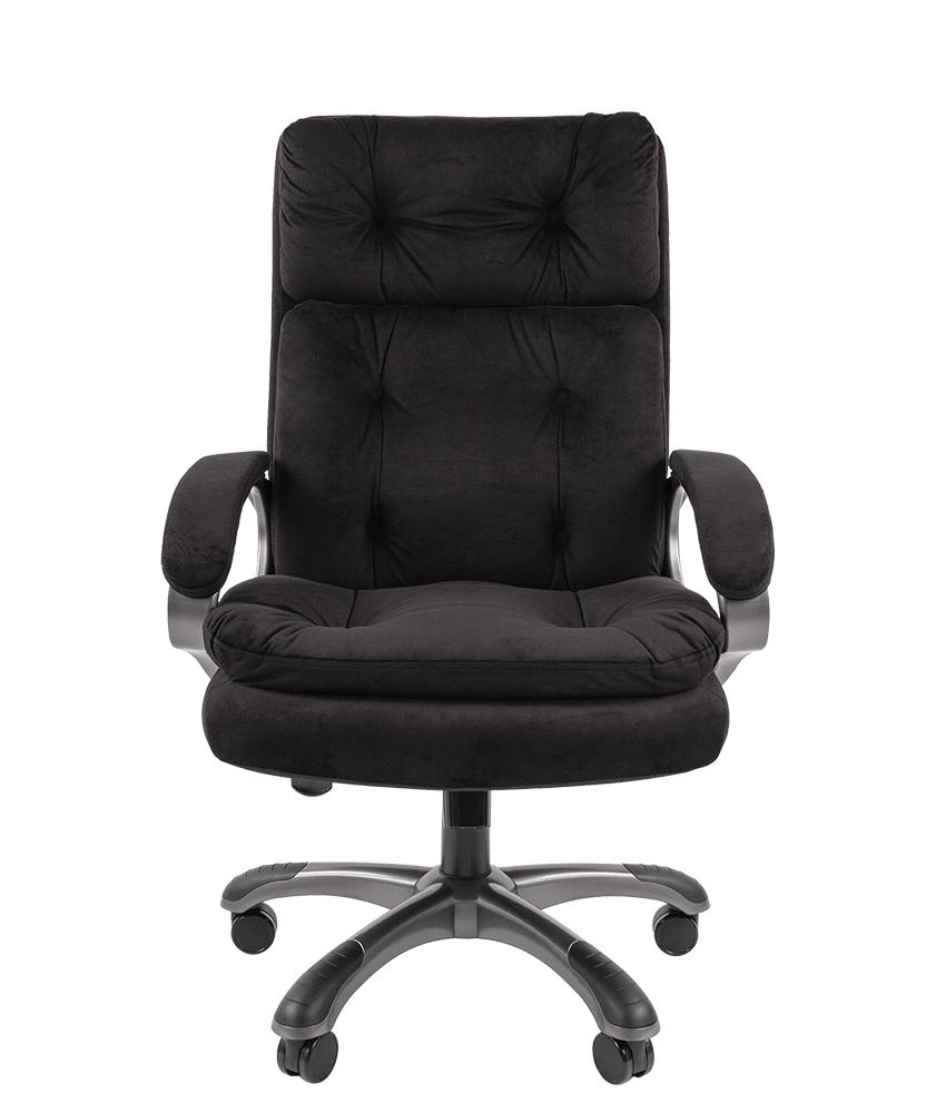 Кресло для руководителя CHAIRMAN 442 ТКАНЬ