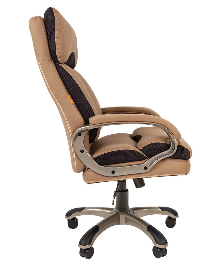 Кресло руководителя CHAIRMAN 505, беж.