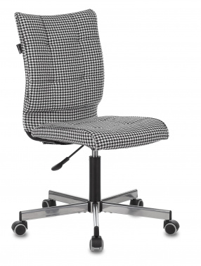 Офисное кресло Бюрократ CH-330M серый Morris