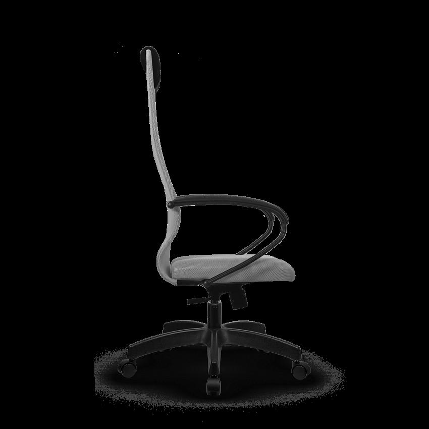 Кресло SU-BP-8, цвет серый