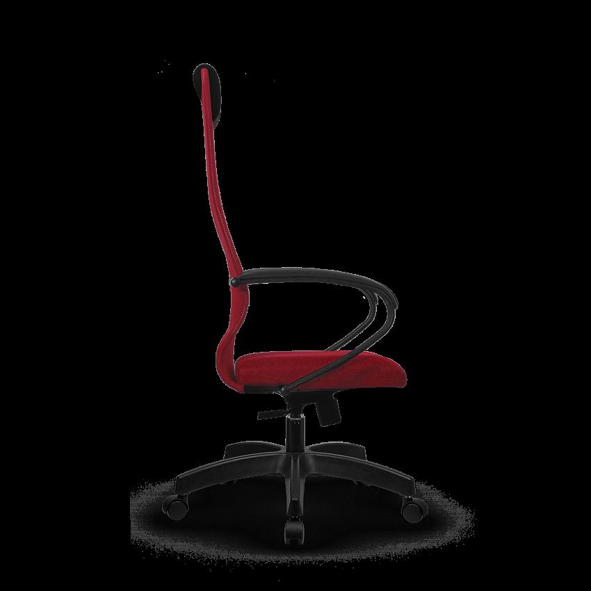 Кресло SU-BP-8, цвет красный