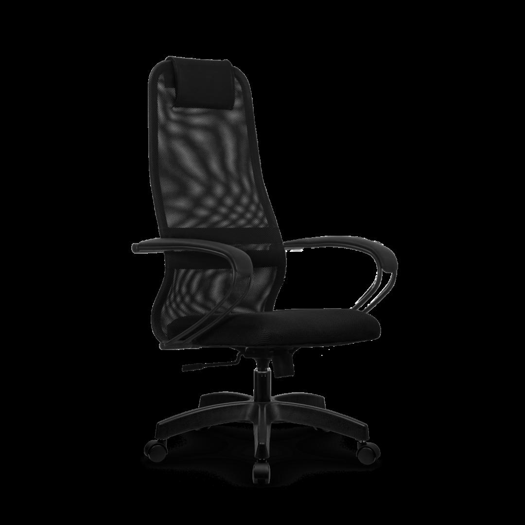 Кресло SU-BP-8 , цвет черный