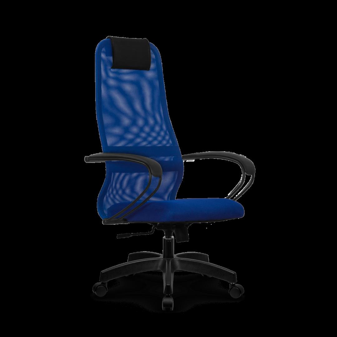 Кресло Кресло SU-BP-8, цвет синий